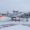 Photos: T-33A